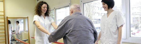 Centre mémoire ressources patient soignantes