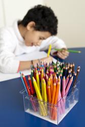 Centre Ressources Autisme enfant dessin