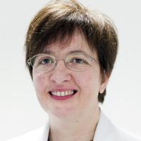 Dr Odile Blanchet