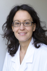 Dr Natacha Bouhours
