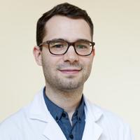 Dr BENOIT BRILLAND
