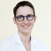Dr Maud Cousin