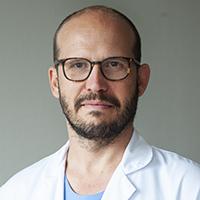 Dr Matthieu DELION
