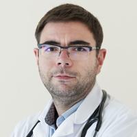 Dr Sylvain Grall
