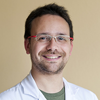 Dr GUILLAUME IFRAH