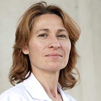 Dr SANDRINE LABOUREAU