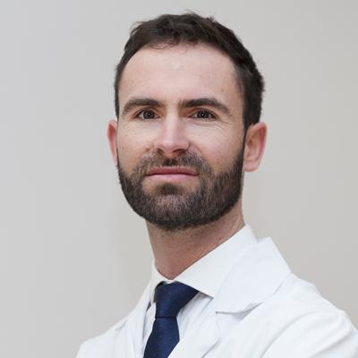 Dr Yannick Le Corre