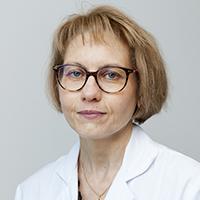 Dr Agnès Sallé