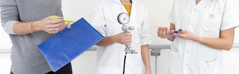 Recherche en soins