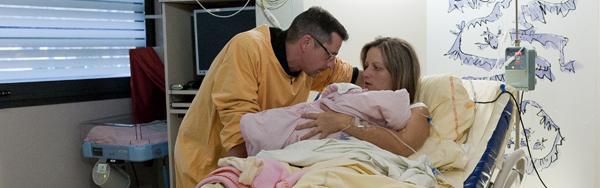 Gynéco-Obstétrique naissance maternité