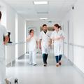Hospitaliers Chu