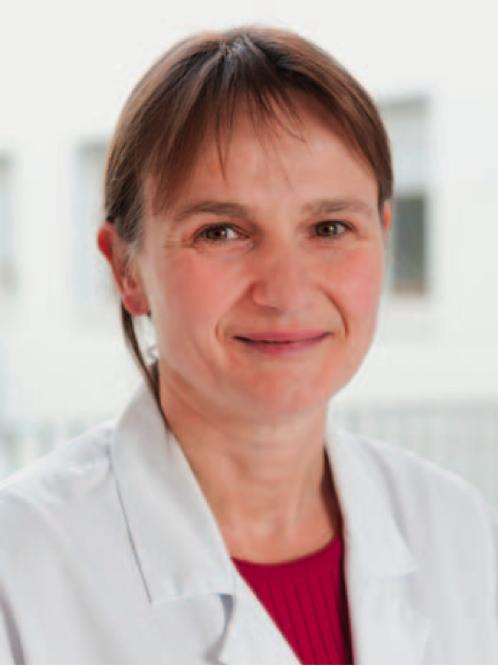 Pascale Jeannin chercheur