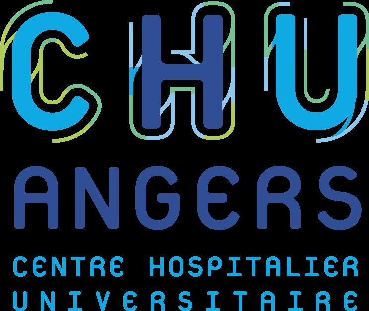 """Résultat de recherche d'images pour """"chu angers logo"""""""